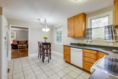 Davidson County Single Family Home For Sale: 115 S 13th St