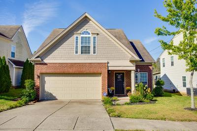 Nashville Single Family Home For Sale: 1448 Goodnight Ct