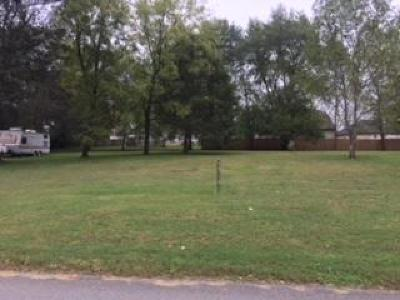 Davidson County Residential Lots & Land For Sale: Rifle Range Rd