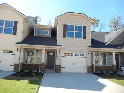 Murfreesboro Condo/Townhouse For Sale: 915 Tiberius Way #334 #334