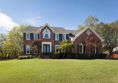 Brentwood Single Family Home For Sale: 8303 Bridle Pl