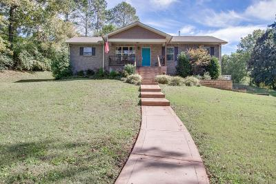 Davidson County Single Family Home For Sale: 3043 Edgemont Dr