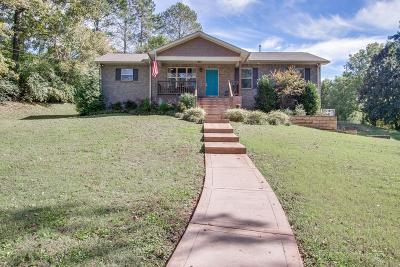 Nashville Single Family Home For Sale: 3043 Edgemont Dr