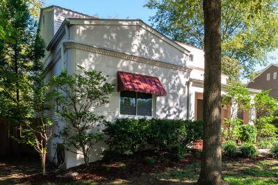 Davidson County Single Family Home For Sale: 4110 Idaho Ave