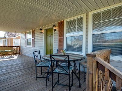 Nashville Single Family Home For Sale: 1720 Hanover Rd