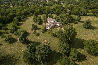 Gallatin Single Family Home For Sale: 855 E Main St
