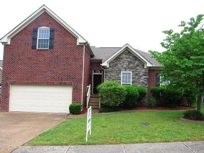 Hermitage Single Family Home For Sale: 2172 Christina Ct