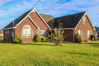Christiana Single Family Home Under Contract - Showing: 2208 Rankin Dr