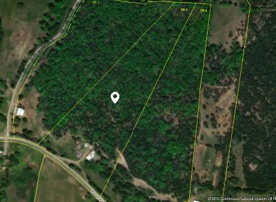 Wilson County Residential Lots & Land For Sale: 2535 Oregon Rd