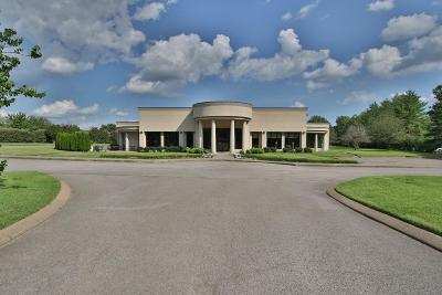 Williamson County Commercial For Sale: 308 Seaboard Ln