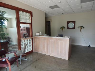 Hohenwald Commercial For Sale: 105 E E 4th Ave