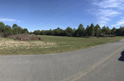 Rutherford County Residential Lots & Land For Sale: 5485 Broiles Rd