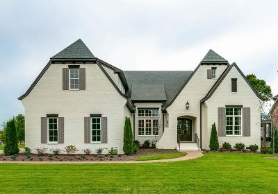 Gallatin Single Family Home For Sale: 1198 Potter Ln