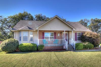 Old Hickory Single Family Home Under Contract - Showing: 736 Charlie Gann Rd