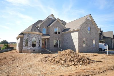 Williamson County Single Family Home For Sale: 3012 Grunion Lane (357)