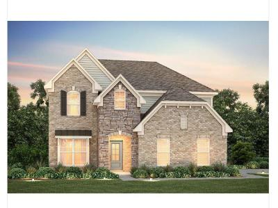 Williamson County Single Family Home For Sale: 1035 Maleventum Way # 93