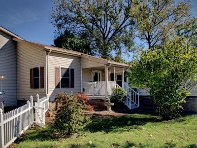 Lavergne Single Family Home Under Contract - Showing: 908 Willowview Dr