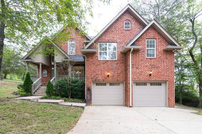 Hermitage Single Family Home For Sale: 623 Tulip Grove Rd