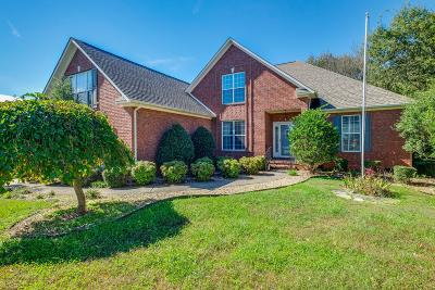 Columbia  Single Family Home Under Contract - Showing: 2005 Viewpointe Way
