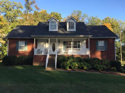 White House Single Family Home For Sale: 1117 Archer Drive