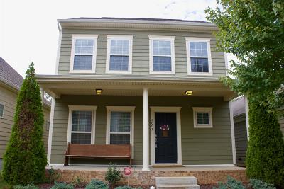 Rutherford County Single Family Home For Sale: 2002 Avery Park Drive