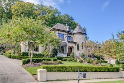 Brentwood Single Family Home Under Contract - Not Showing: 843 Windstone Blvd