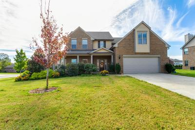 Murfreesboro Single Family Home For Sale: 1254 Timber Creek Dr