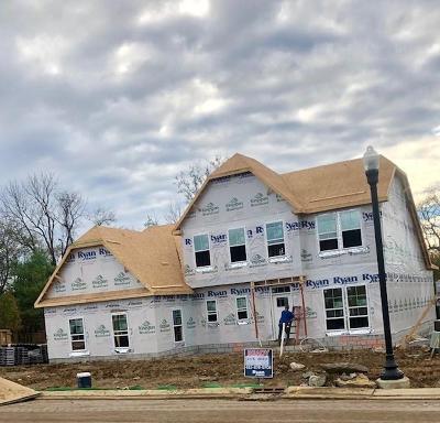 Gallatin, Gallitin, Hendersonville Single Family Home For Sale: 577 Goodman Drive Lot 53