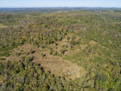 Rutherford County Residential Lots & Land For Sale: 9548 Halls Hill Pike