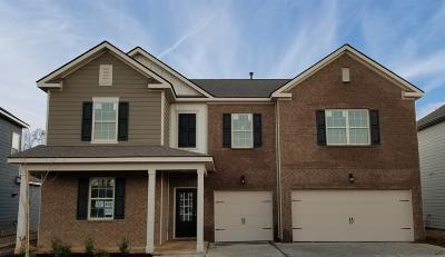 Murfreesboro Single Family Home For Sale: 6405 Hickory Bell Dr. #132