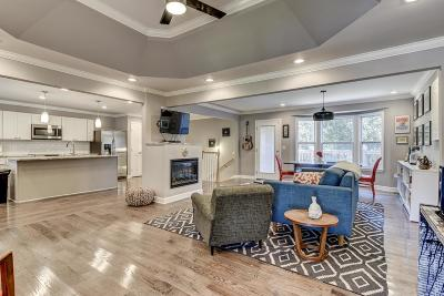 Nashville Single Family Home For Sale: 113 Goode Ct