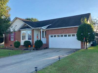 Davidson County Single Family Home For Sale: 1948 Waterford Dr