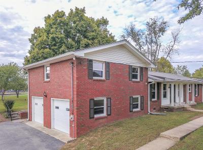 Hendersonville Single Family Home For Sale: 131 Rebecca Dr