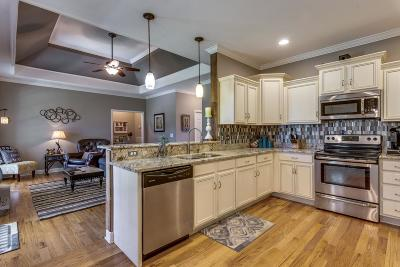 Spring Hill Single Family Home For Sale: 1094 Golf View Way