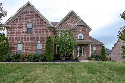 Spring Hill  Single Family Home Under Contract - Not Showing: 3082 Sakari Cir