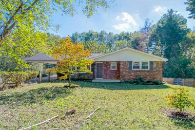 Springfield Single Family Home For Sale: 7019 Highway 76e