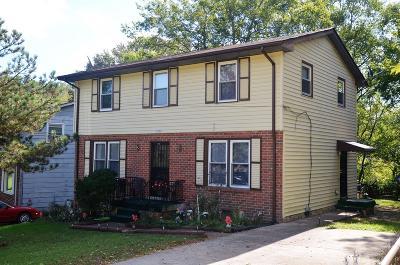 Nashville Single Family Home For Sale: 2750 Old Matthews Rd