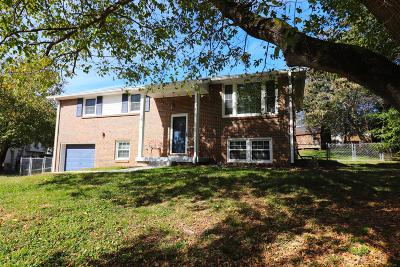 Old Hickory Single Family Home For Sale: 4848 Catskill Dr