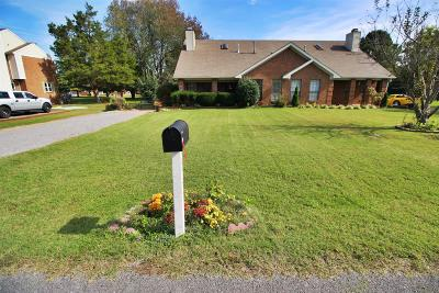 Murfreesboro TN Single Family Home For Sale: $229,900