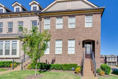 Nashville Condo/Townhouse For Sale: 1106 Smokewood Way #48