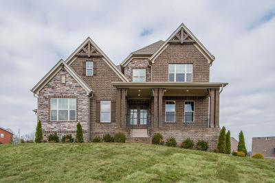 Nolensville Single Family Home For Sale: 988 Quinn Terrace, Lot 4