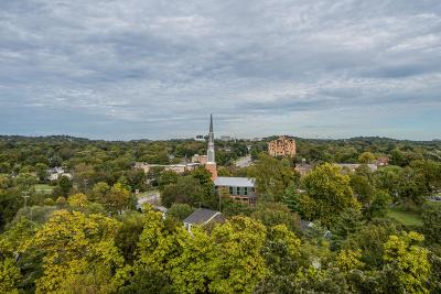 Nashville Condo/Townhouse For Sale: 4215 Harding Pike Apt 1102 #1102