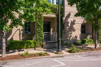 Condo/Townhouse For Sale: 1912 Adelicia Street
