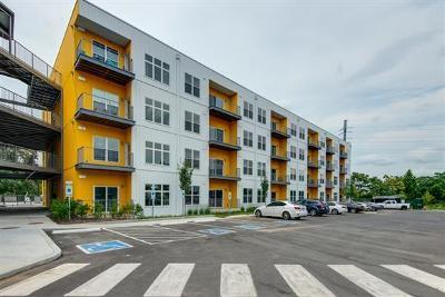 Nashville Condo/Townhouse For Sale: 400 Herron Drive #117