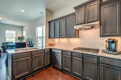 Nashville Single Family Home For Sale: 1649 Brockton Ln