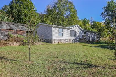 Woodbury Single Family Home Under Contract - Showing: 4234 Auburntown Rd
