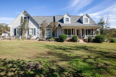 Columbia Single Family Home For Sale: 5049 Kedron Rd