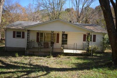 Stewart Single Family Home For Sale: 327 Little Fork Rd