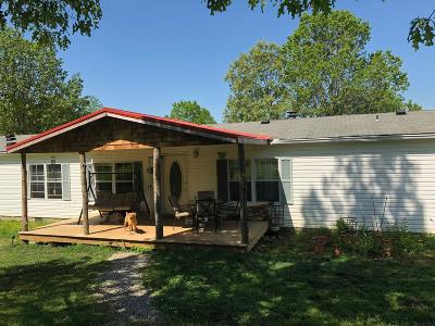 Nunnelly Single Family Home Under Contract - Showing: 6622 Hickory Hollow Rd