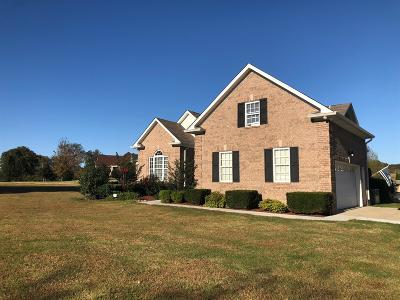 Gallatin Single Family Home For Sale: 103 Phosphate Ln